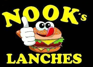 Nook's lanches